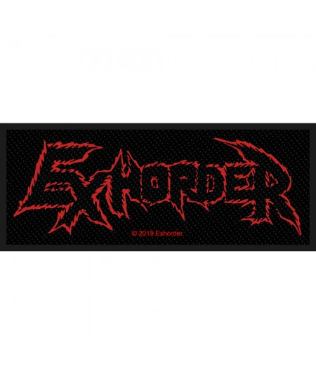 Patch Exhorder: Logo