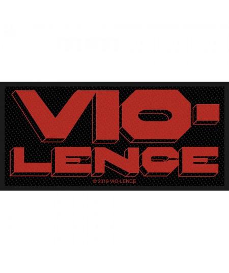 Patch Vio-Lence: Logo
