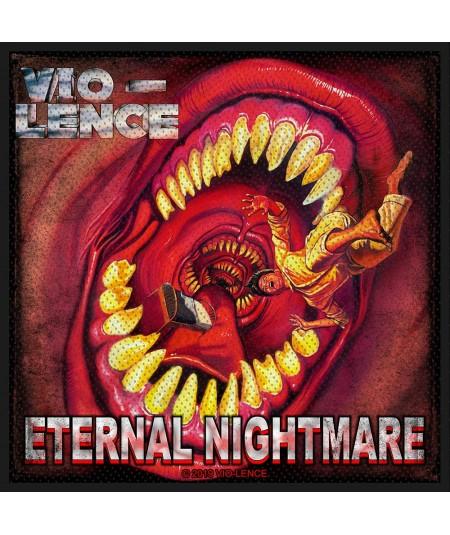 Patch Vio-Lence: Eternal Nightmare