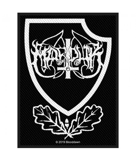 Patch Marduk: Panzer Crest
