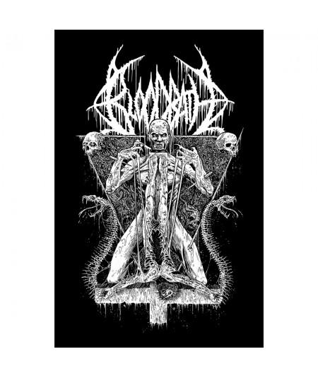 Poster Textil Bloodbath: Morbid Antichrist