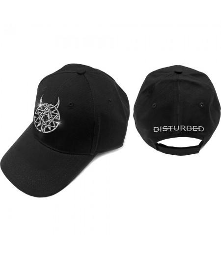 Sapca Disturbed: Icon & Logo