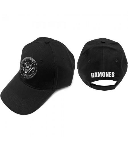 Sapca Ramones: Presidential Seal
