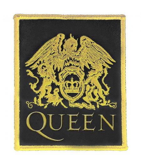 Patch Queen: Classic Crest