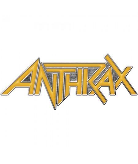 Insigna Anthrax: Logo