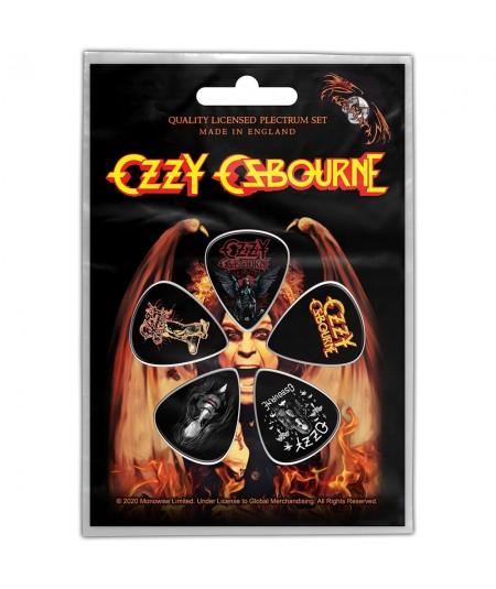 Set Pene Chitara Ozzy Osbourne: Ordinary Man