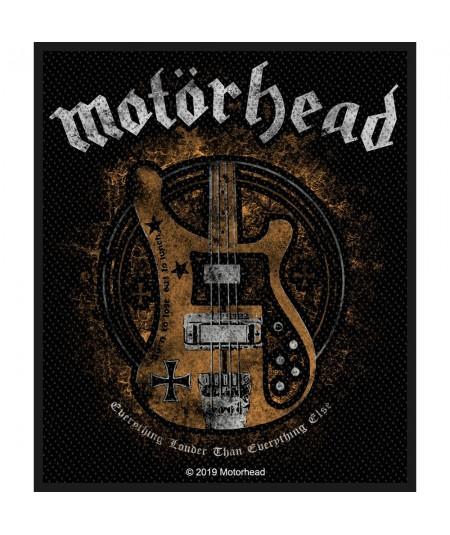 Patch Motorhead: Lemmy's Bass