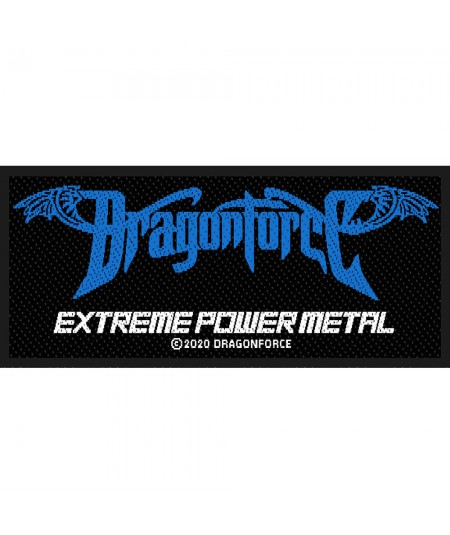 Patch Dragonforce: Extreme Power Metal