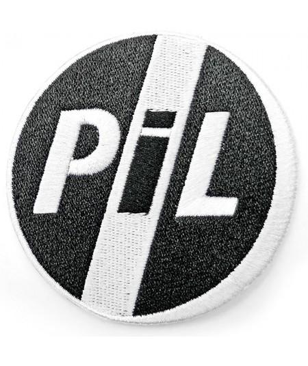 Patch PIL (Public Image Ltd): Circle Logo