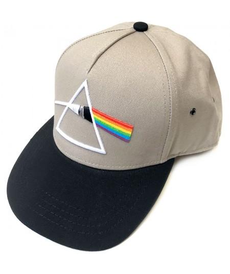 Sapca Snapback Pink Floyd: Dark Side of the Moon Prism