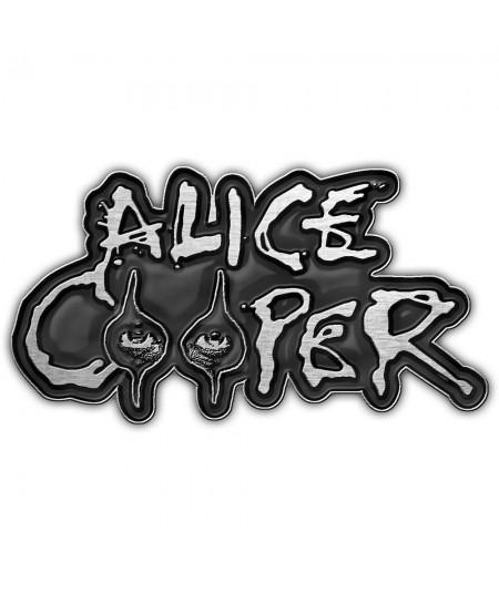 Insigna Alice Cooper: Eyes