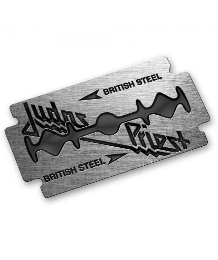 Insigna Judas Priest: British Steel