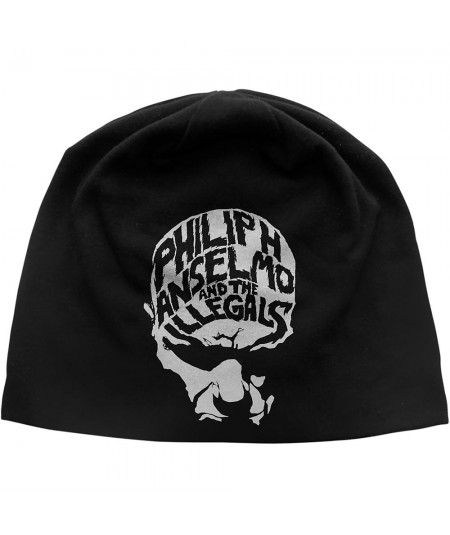 Caciula Philip H. Anselmo & The Illegals: Face