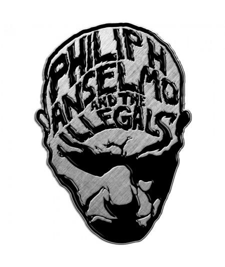 Insigna Philip H. Anselmo & The Illegals: Face