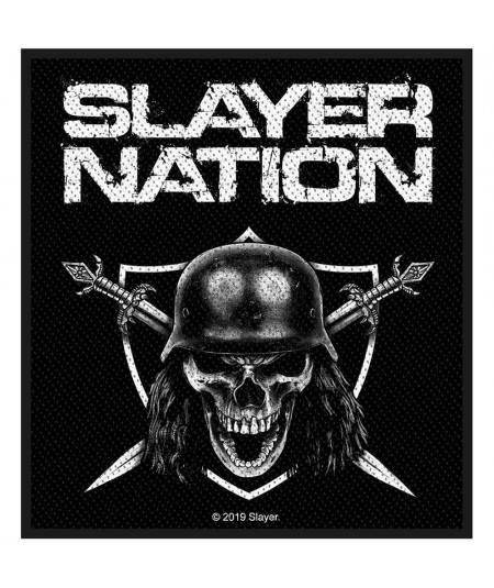 Patch Slayer: Slayer Nation