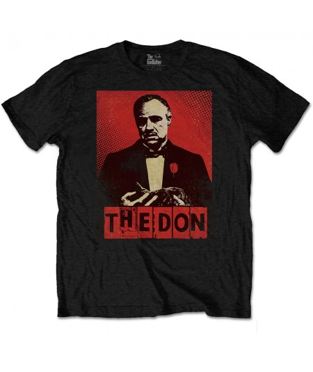 Tricou Unisex The Godfather: The Don