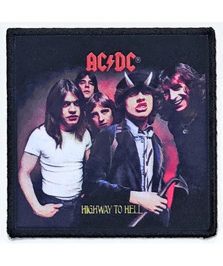 Patch AC/DC: Highway to Hell