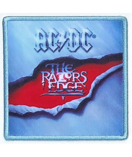 Patch AC/DC: The Razors Edge