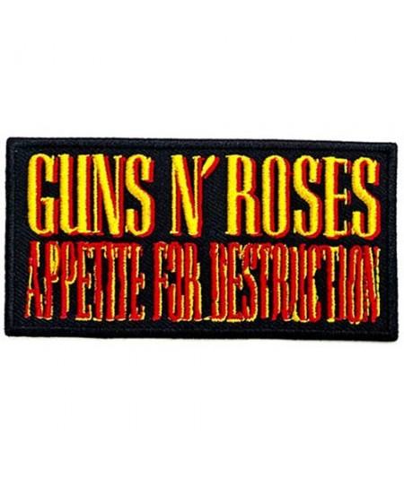 Patch Guns N' Roses: Appetite for Destruction