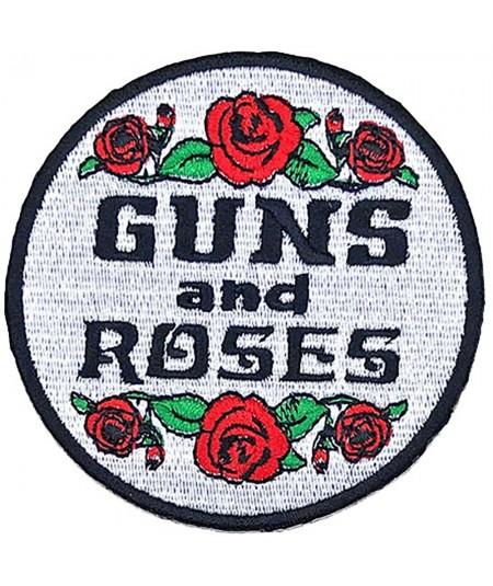 Patch Guns N' Roses: Roses