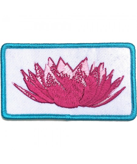 Patch Imagine Dragons: Lotus Flower