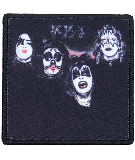 Patch KISS: Kiss