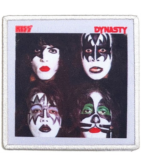 Patch KISS: Dynasty