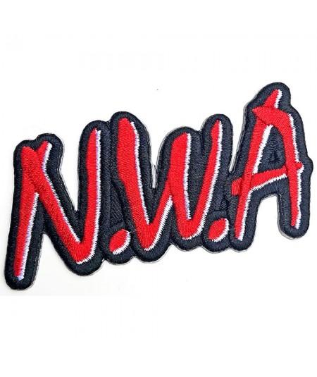 Patch N.W.A: Cut-Out Logo