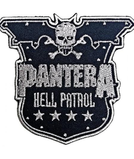 Patch Pantera: Hell Petrol