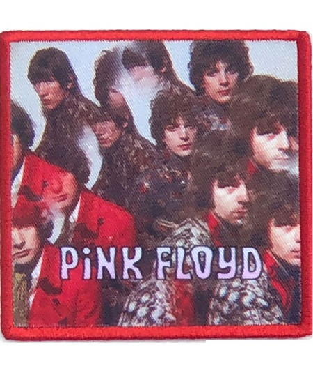 Patch Pink Floyd: The Piper At the Gates of Dawn