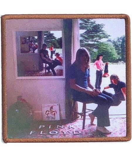 Patch Pink Floyd: Ummagumma