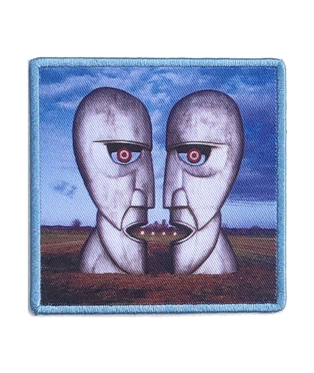 Patch Pink Floyd: The Division Bell