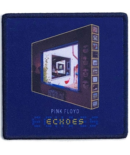 Patch Pink Floyd: Echoes: The Best Of…