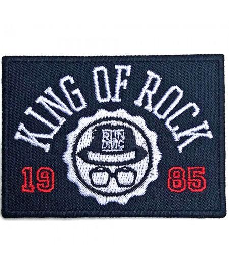 Patch Run DMC: King of Rock