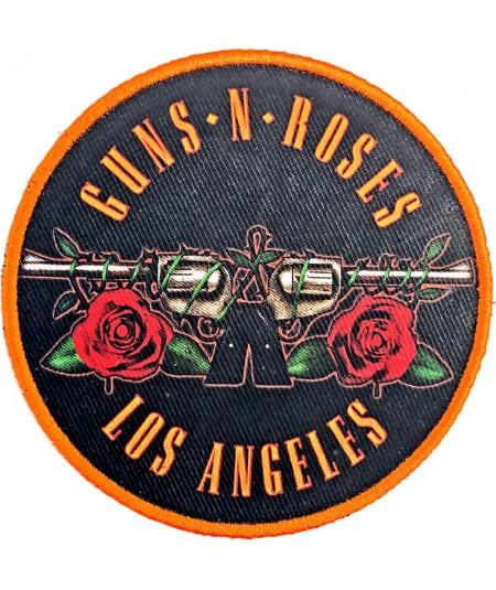 Patch Guns N' Roses: Los Angeles Orange