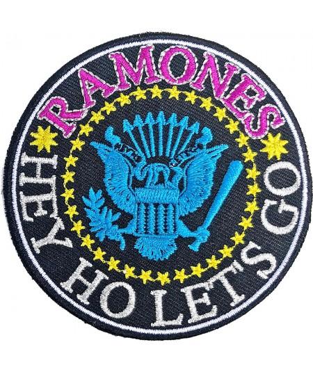Patch Ramones: Hey Ho Let's Go V. 2