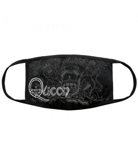 Masca Queen: Logo