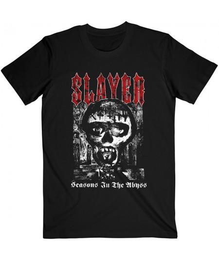 Tricou Unisex Slayer: Acid Rain