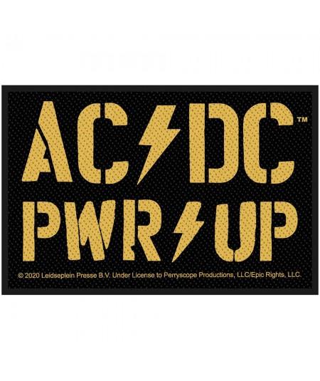 Patch AC/DC: PWR-UP