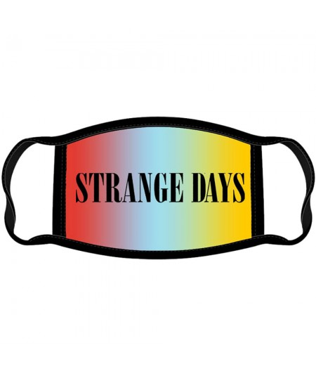 Masca The Doors: Strange Days