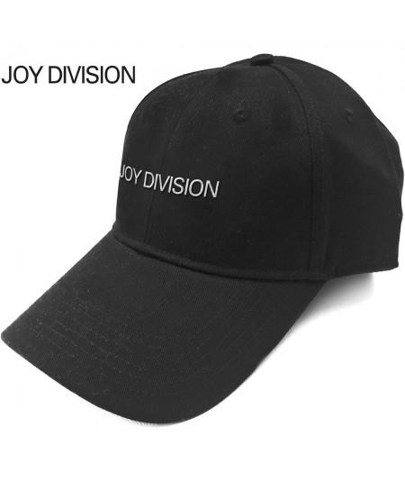 Sapca Joy Division: Logo