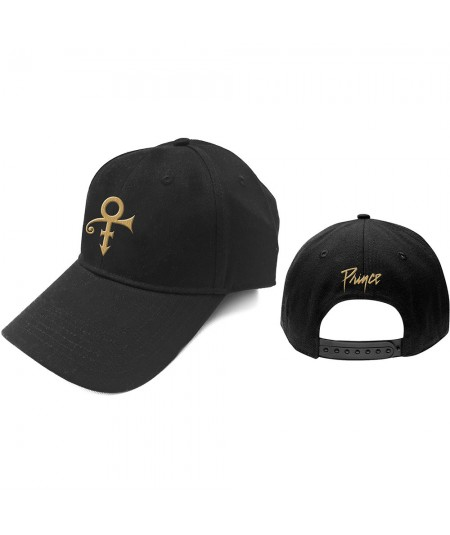 Sapca Prince: Gold Symbol