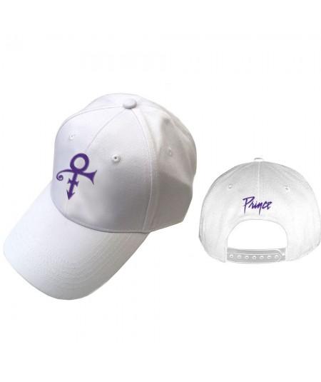 Sapca Prince: Purple Symbol