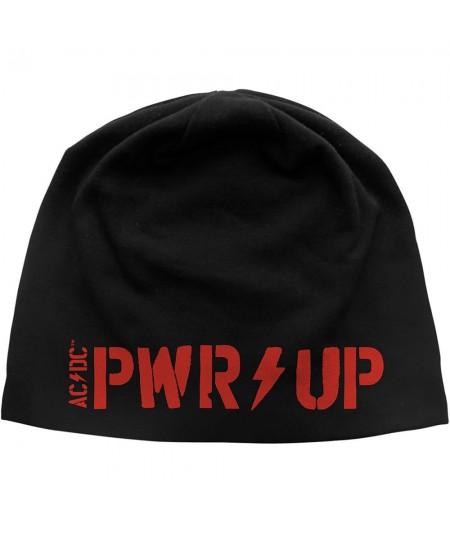 Caciula AC/DC: PWR-UP