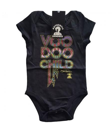 Body Bebelus Jimi Hendrix: Voodoo Child