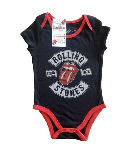 Body Bebelus The Rolling Stones: US Tour 1978