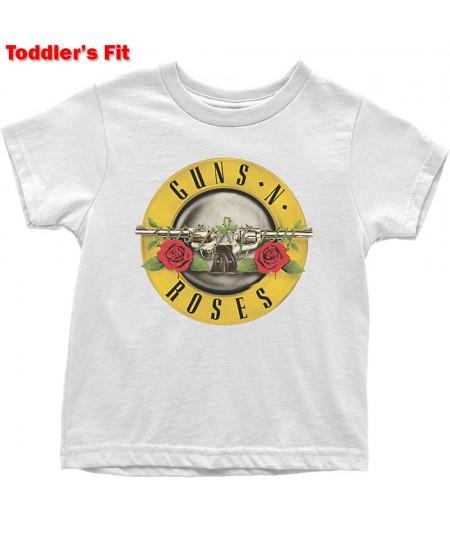 Tricou Copil Guns N' Roses: Classic Logo