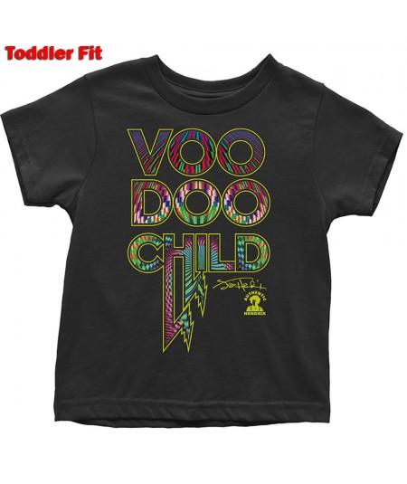 Tricou Copil Jimi Hendrix: Voodoo Child