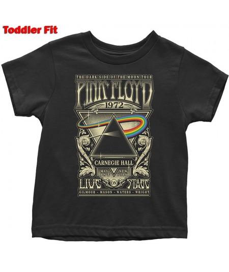 Tricou Copil Pink Floyd: Carnegie Hall Poster