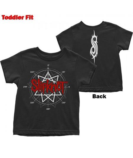 Tricou Copil Slipknot: Star Logo